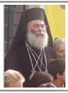 Александриски патријарх Теодор