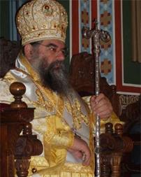 Митрополит Лимасолски Атанасиј
