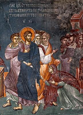 Митрополит Струмички Наум- Како да ја зачуваме Божјата благодат во нас (18.11.2017)