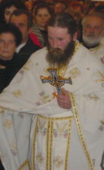 архимандрит Иларион, новоизбран епископ Баргалски