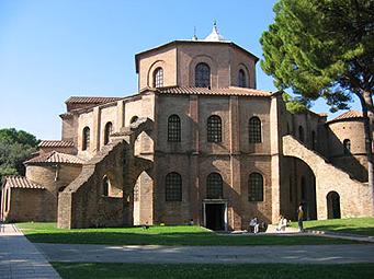 базилика во Равена