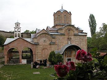 Марков манасир, скопско