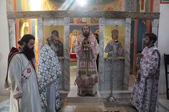 Викарен Епископ Јаков Стобиски: Братот мој е мојот живот