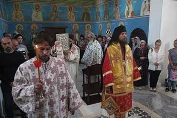 Викарен Епископ Јаков Стобиски: Најголемото богатство