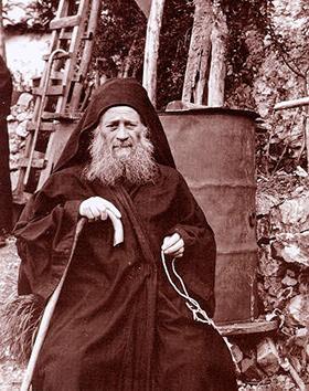 Митрополит Струмички Наум - Должностите на монасите (28.01.2017 )