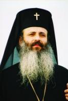 Митрополит Теофан, избран за Архиепископ на Јаши и Митрополит на Молдавија и Буковина