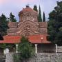 The Most Holy Mother of God Peribleptos, Ohrid