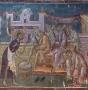 Jesus Washing the Disciples' Feet, St Nicetas