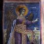 The Holy Arcangel Gabriel, Annunciation, St George, Staro Nagoričane