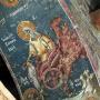 Св. Илија, Св. Георгиј, Старо Нагоричане