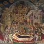 Успение на Богородица, Перивлептос, Охрид
