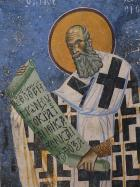 St Athanasius the Great of Alexandria