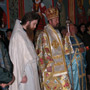 Hierarchical Divine Liturgy, Monastery of the Dormition of the Most Holy Mother of God