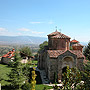 Monastery of the Most Holy Mother of God Eleusa, Veljusa